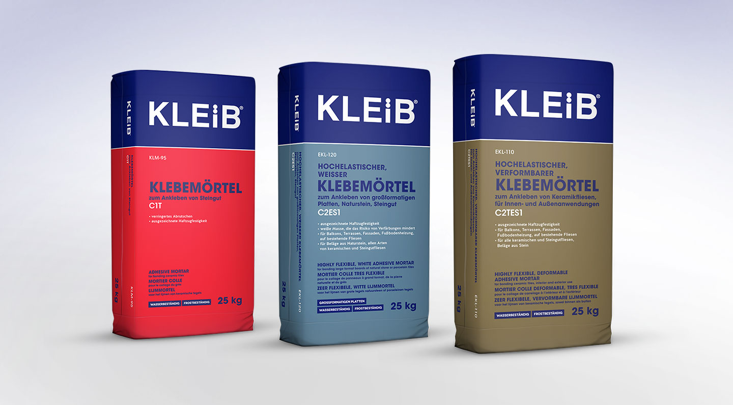 Kleib Professional Building Chemistry