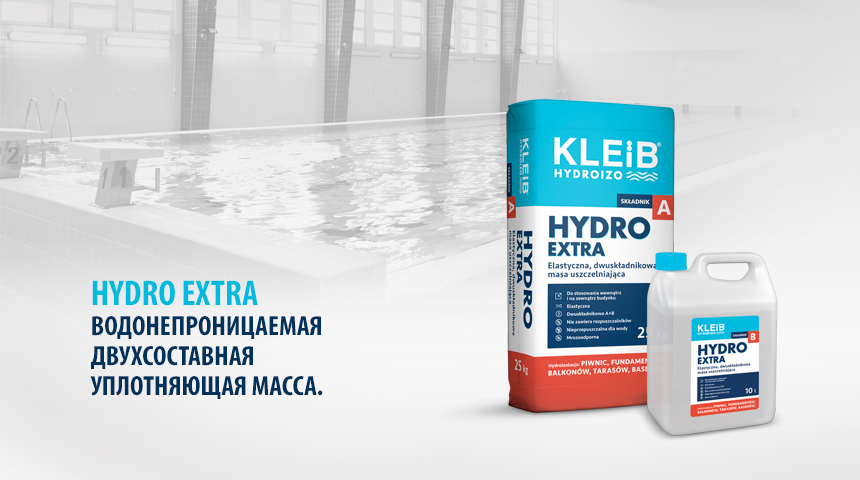 KLEIB Hydro Extra