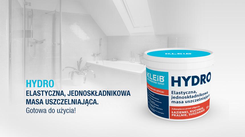 KLEIB Hydro
