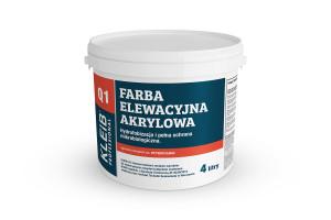 farba elewacyjna małopolskie, elewacja domu śląsk, ocieplenie budynku dolnośląskie