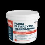 farba elewacyjna małopolskie, farba fasadowa, farba elewacyjna silikonowa