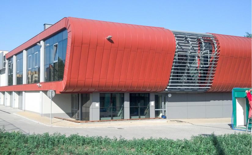 farba elewacyjna małopolskie, elewacja domu, ocieplenie budynku