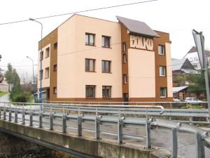 farba elewacyjna małopolskie, chemia budowlana dolnośląskie, elewacja domu