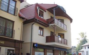 farba elewacyjna małopolskie, elewacja domu, ocieplenie budynku dolnośląskie