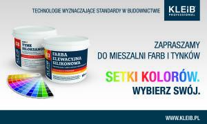 farba elewacyjna małopolskie, farby do ścian, kolory ścian małopolskie