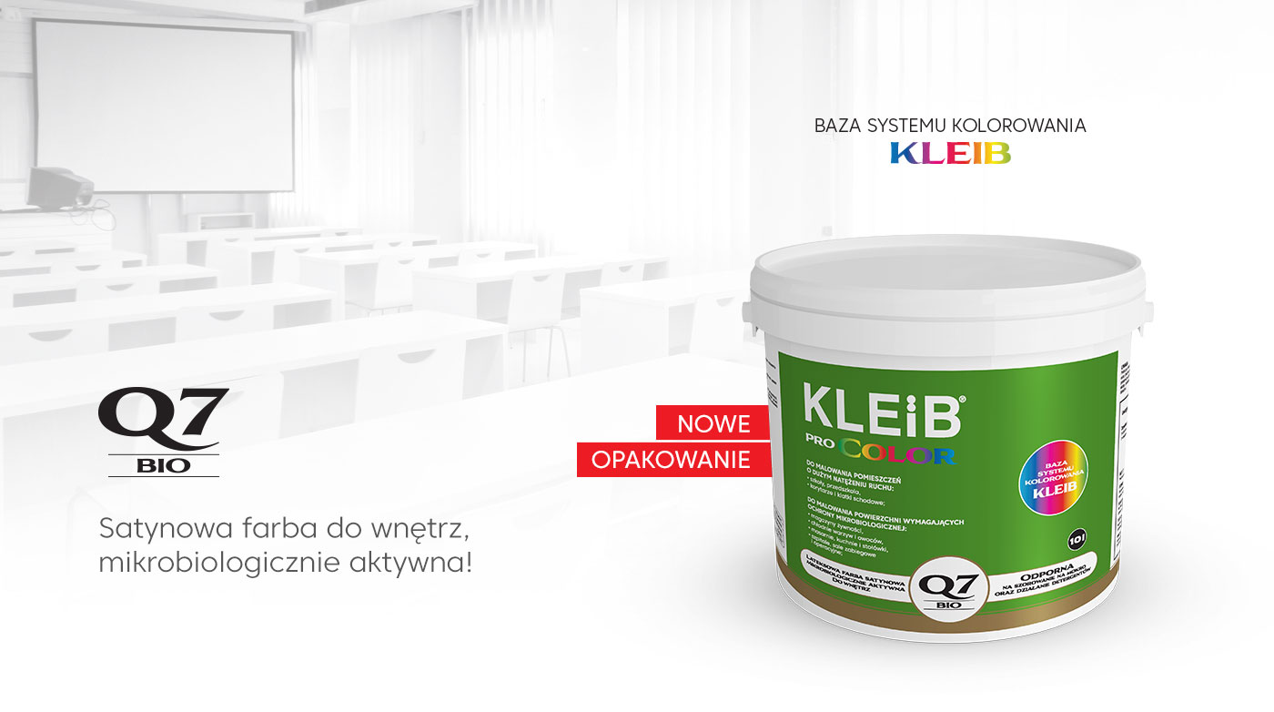 KLEIB Q7 Bio