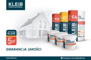 farba elewacyjna małopolskie, system ociepleń na styropianie, chemia budowlana